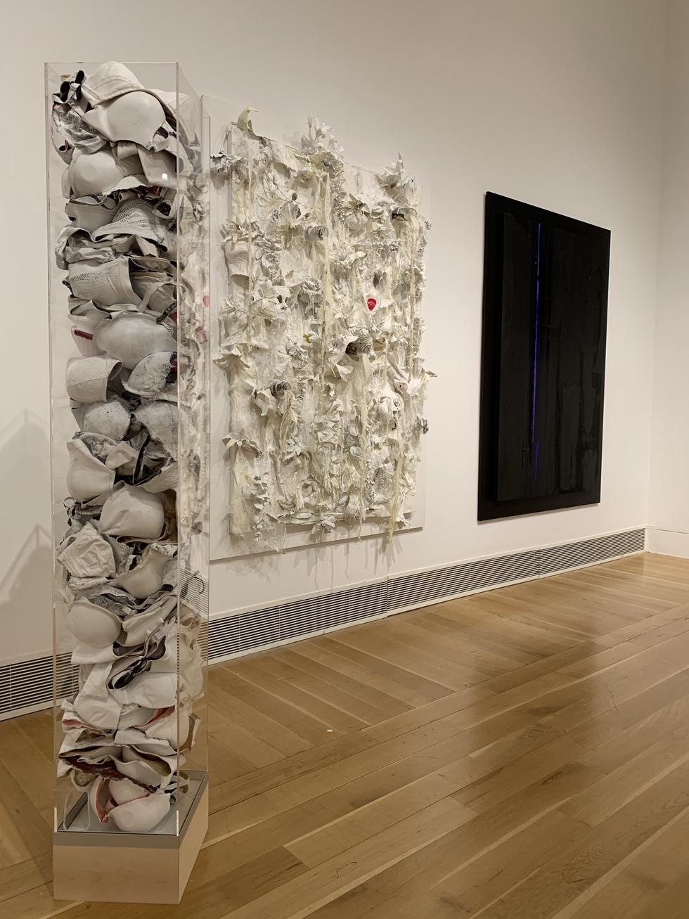 Racine Exhibitions