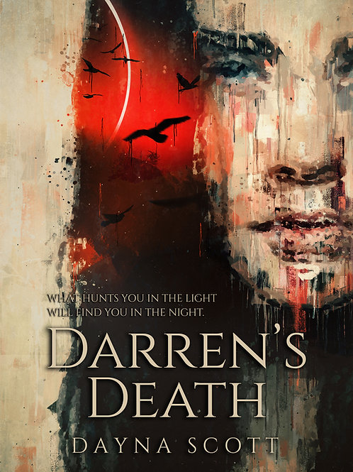 Darren's Death - Chapters 4 - 6