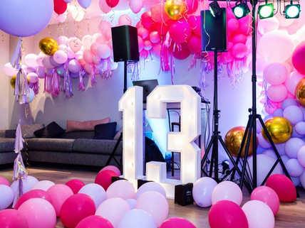 Light Up Number 13