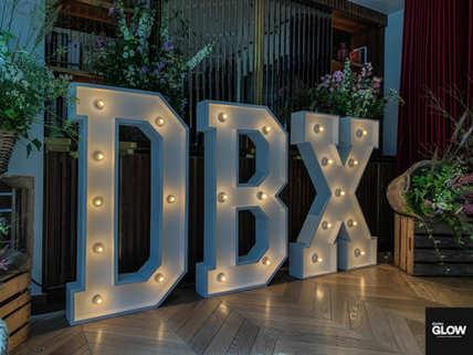 DBX London Event
