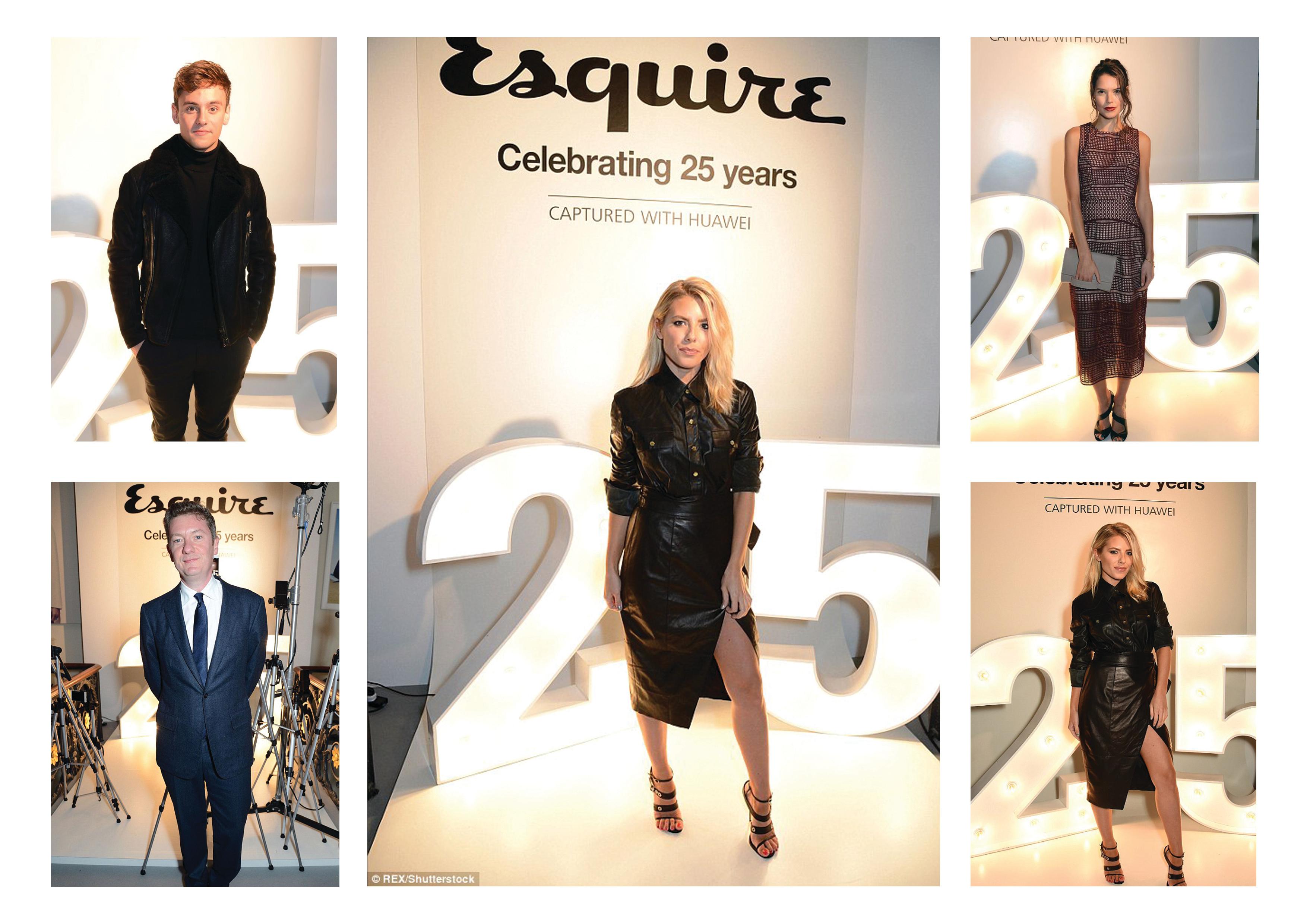 Esquire montage