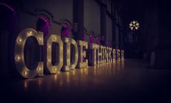 Marvellous Glow Light Up Letters Hire
