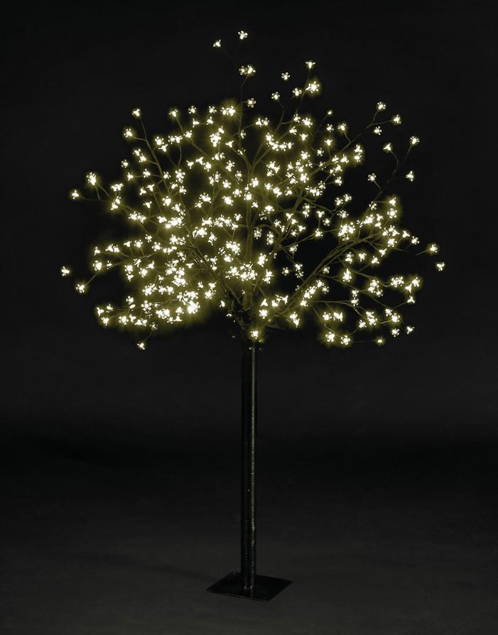 Light Up Tree Hire