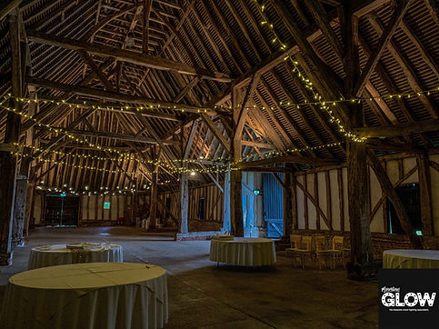 Fairy Lights In Barn.jpeg