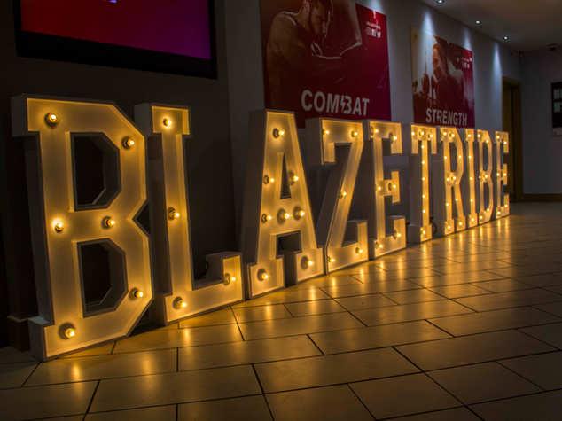 Blaze Tribe