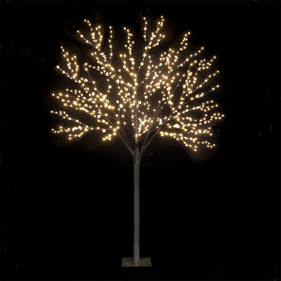 Light Up Tree Hire
