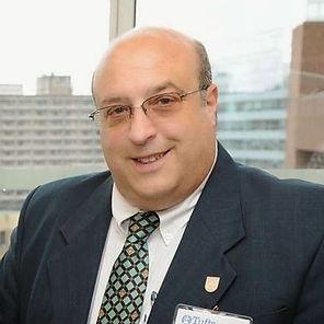 Dr. John Ricci, Dentist