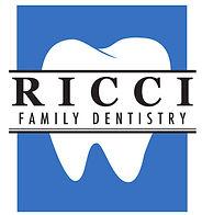 Ricci Family Dentistry Logo