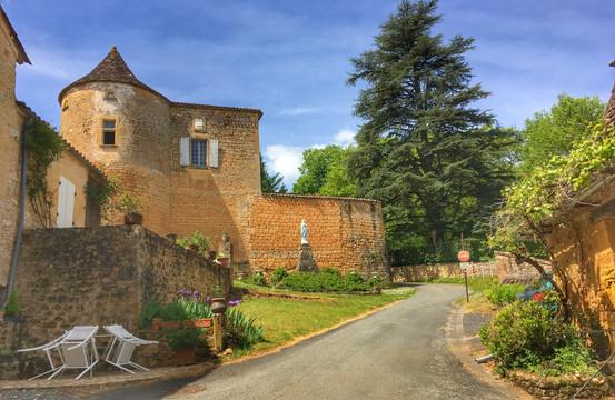 Montferrand-du-Perigord