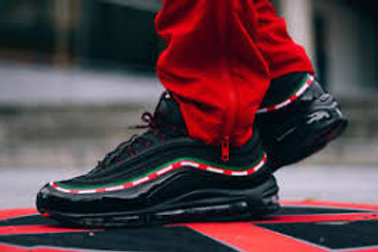 cheap for discount f9d35 ba051 Nike 97's Undefeated