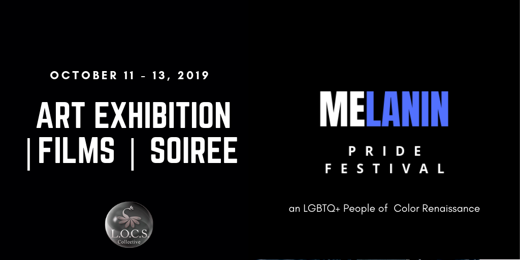 MELANIN PRIDE FESTIVAL II