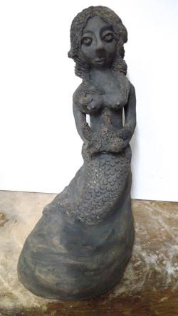 Mermaid (美人鱼)