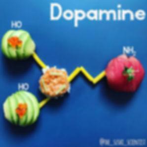 Sushi Science | Janelle Letzen | Dopamine