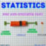 statistics sushi science