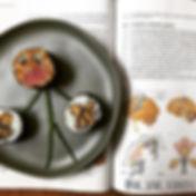 Sushi Science | Janelle Letzen | Homunculus