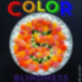 Sushi Science | Janelle Letzen | Color Blindness