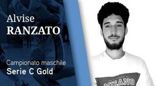 La Vetorix Mirano conferma Alvise Ranzato
