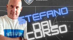Conosciamo il nostro staff: Stefano Dal Corso