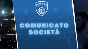 Comunicato società sulla C Gold