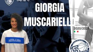 L'Apigi Mirano conferma la sua arma letale: Giorgia Muscariello
