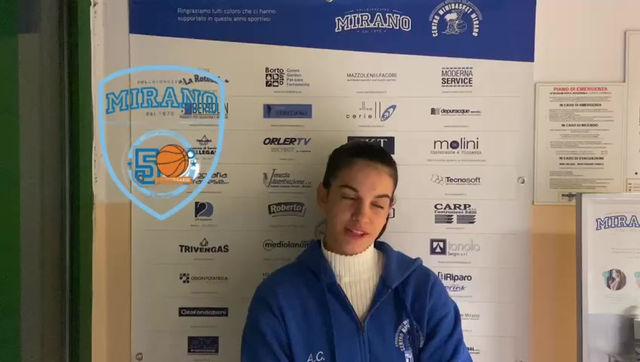 Apigi Mirano, Anna Carraro verso la nuova stagione