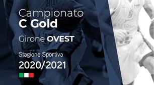 L'8 novembre riparte la C Gold: la Vetorix inserita nel girone Ovest