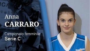 Anna Carraro, una millenial per Mirano