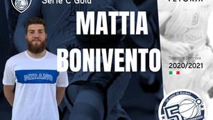 Vetorix Mirano, Bonivento è pronto per la nuova sfida