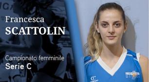 APIGI Mirano, un'altra conferma importante: Francesca Scattolin