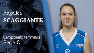 Dal settore giovanile alla prima squadra: il sogno di Angelica Scaggiante