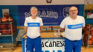 Coach Renzo Boato ci presenta la nuova stagione dell'Apigi Mirano
