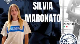 L'esperienza di Silvia Maronato per gli obiettivi dell'Apigi Mirano