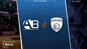 È l'ora dell'esordio per l'Apigi: subito il derby con Alpo