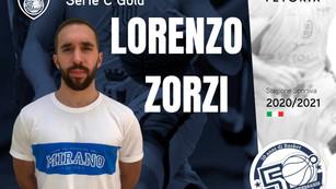 Mani educate ed esperte in regia per la Vetorix: c'è Lorenzo Zorzi