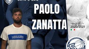 Il puzzle della Vetorix s'arricchisce del talento di Paolo Zanatta
