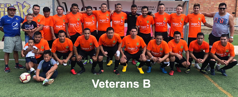 Veterans B