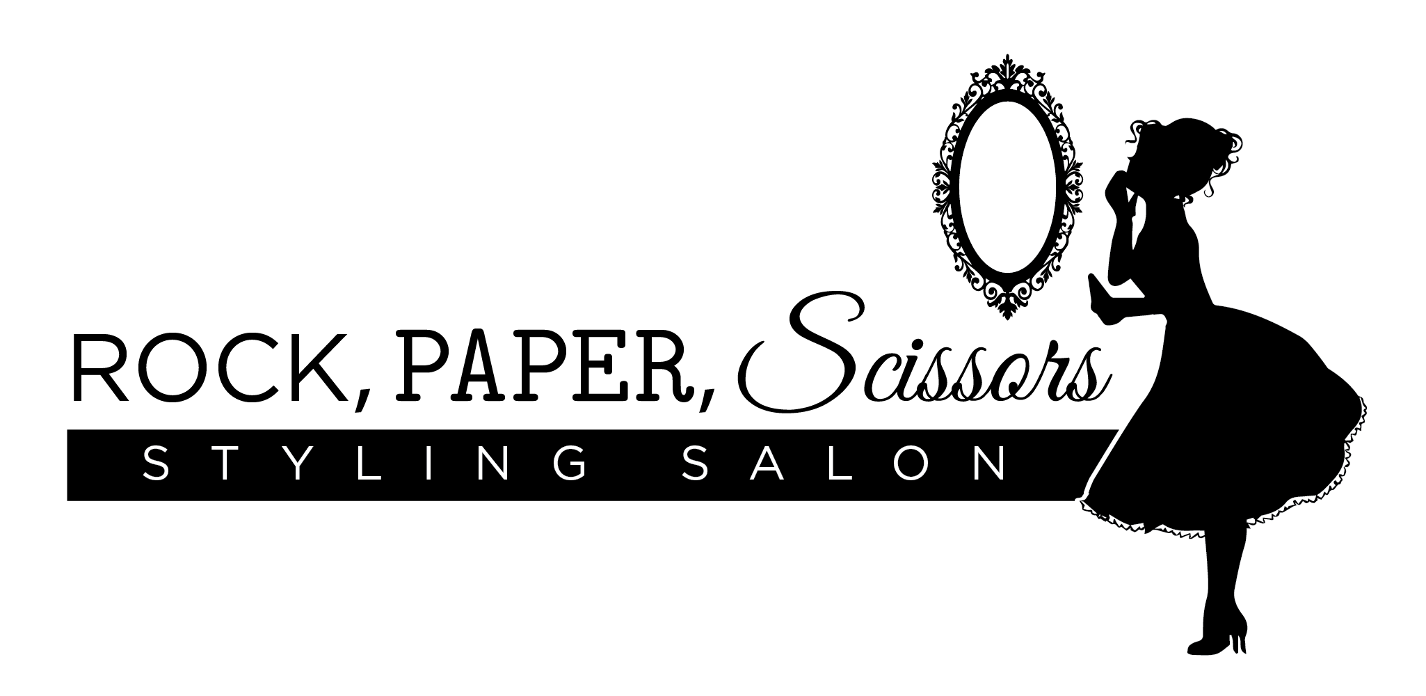 rock paper scissors salon Your appointments are very important to me at rock paper scissors, it is reserved especially for you, i understand that sometimes schedule adjustments are necessary therefore, i respectfully request at least 24 hours notice for cancellationsas a professional hair designer, my personal and professional income is based solely upon services.