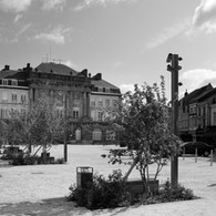 PLACE DELCOURT