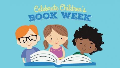 World Book Week at Athena!