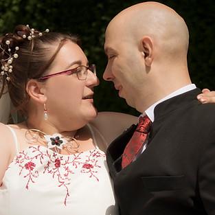 Mariage de Laurie et Michel
