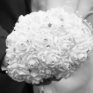 Mariage de Loubna et Faiçal