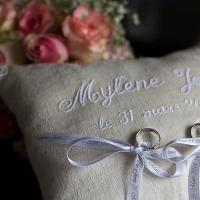 Mariage de Mylène et Joris