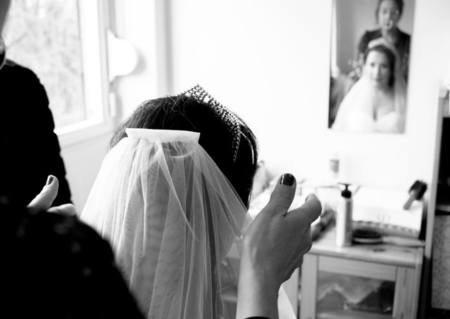 AFPHOTOS-MARIAGES