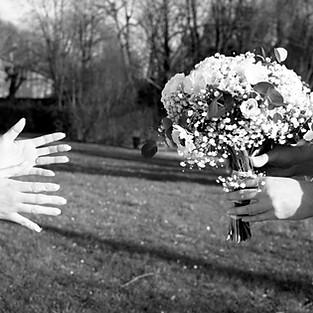 Mariage de Sarah et Hervé