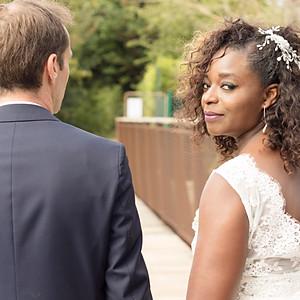Mariage d'Aimée et Fabien