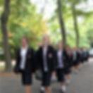 ニュージーランド高校留学 Christchurch Girls' High School クライストチャーチガールズハイスクール