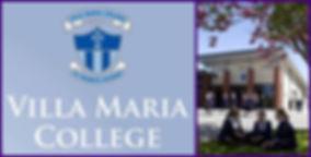 ニュージーランド 高校留学 Villa Maria College