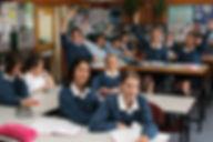 ニュージーランド 高校留学 Ellesmere College