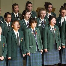 高校留学 Craighead Diocesan School