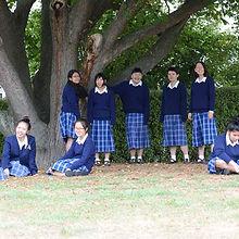 高校留学 Timaru Girls' High School